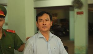 Ông Nguyễn Hữu Linh lại chuẩn bị hầu tòa