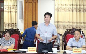 Thái Bình: Nhiều bất cập trong phòng, chống tham nhũng