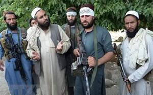 Taliban đe dọa phá hoại cuộc bầu cử Tổng thống Afghanistan.