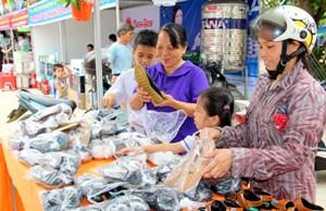 Phú Thọ: Hàng Việt chiếm lĩnh thị trường