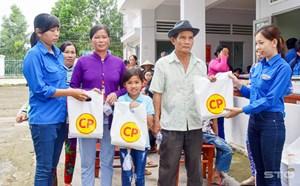 Phú Thọ: Phát huy vai trò xung kích của thanh niên vì an sinh xã hội