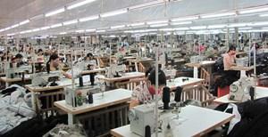 Phú Thọ: Tăng mạnh về số lượng doanh nghiệp