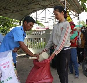 Phú Yên: Nhiều sinh kế hỗ trợ giảm nghèo bền vững
