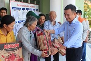 Phú Yên tiếp nhận gần 19 tỷ đồng ủng hộ đồng bào thiệt hại do bão lũ