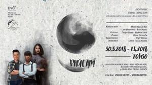 'Phúc âm' - tưởng niệm 17 năm ngày mất nhạc sĩ Trịnh Công Sơn