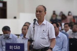 Xử phúc thẩm 2 cựu Chủ tịch Đà Nẵng: Đồng loạt kêu oan