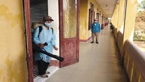 Thừa Thiên - Huế: Học sinh tiếp tục nghỉ học đến hết ngày 16/2