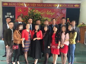Quảng Bình: Yêu cầu kỷ luật Chủ tịch và 2 công chức địa chính phường