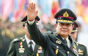 Thái Lan: Thủ tướng ra lệnh quân đội đẩy mạnh chống tin giả