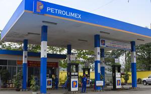 Tập đoàn Xăng dầu Việt Nam lãi 3.060 tỷ đồng