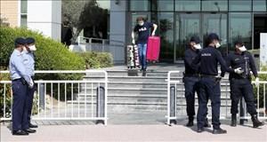 Số ca nhiễm SARS-CoV2 tại Hy Lạp vượt 1.000 người