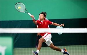 Quần vợt Việt Nam áp dụng hệ thống tính điểm giống ATP