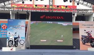 Quảng Bình: Tổ chức các điểm xem bóng đá trận chung kết đội tuyển U23 Việt Nam