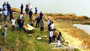 Quảng Nam: Tìm thấy thi thể  thanh niên nhảy cầu tử vẫn