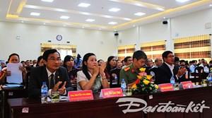 Quảng Nam tổ chức giới thiệu Luật Tín ngưỡng, tôn giáo