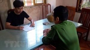 Quảng Ninh: Bắt đối tượng chiếm đoạt tiền vé cáp treo tham quan Yên Tử