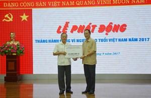 Quảng Ninh phát động Tháng hành động vì người cao tuổi