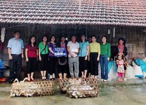 Quảng Ninh: Vận động ủng hộ các xã, thôn đặc biệt khó khăn của tỉnh trên 22 tỷ đồng