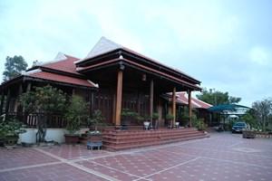 Quảng Trị: Yêu cầu Chi cục trưởng kiểm lâm báo cáo nguồn gốc gỗ làm nhà