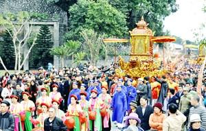 Quảng Yên (Quảng Ninh): Thực hiện nếp sống văn minh trong việc cưới, việc tang