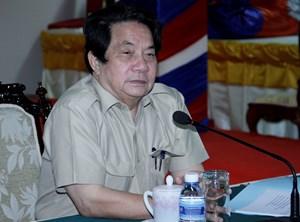 Quốc hội Campuchia ngừng trả lương cho các nghị sĩ CNRP