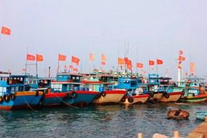 Quảng Nam, Quảng Ngãi: Hướng dẫn tàu thuyền tránh bão số 4