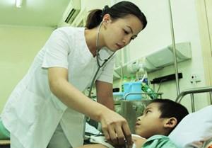 Quy định về gói dịch vụ y tế cơ bản cho tuyến cơ sở