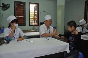 Quy định xác định mức độ khuyết tật để hưởng trợ cấp xã hội