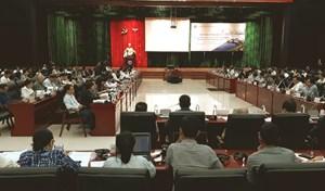 Lấy ý kiến điều chỉnh quy hoạch Đà Nẵng đến năm 2030, tầm nhìn đến năm 2045