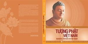 Ra mắt sách 'Tượng Phật Việt Nam' và công bố hai kỷ lục Việt Nam