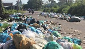 Quảng Nam: Nan giải việc xử lý rác thải ở 10 huyện đồng bằng
