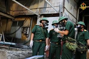Lãnh đạo Chính phủ: Hà Nội phải kịp thời ra khuyến cáo bảo vệ sức khỏe nhân dân xung quanh nhà máy Rạng Đông