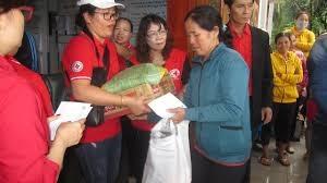 Bình Định: Quỹ Vì người nghèo các cấp thu hơn 12 tỷ đồng