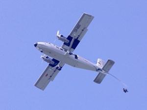 Sri Lanka: Rơi máy bay quân sự