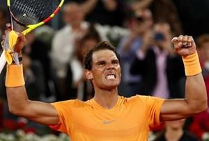 Roland Garros: Nadal rộng cửa vào chung kết, Serena hẹn Sharapova