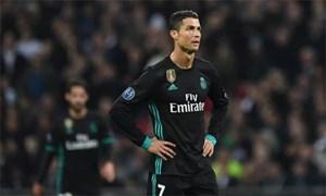 Ronaldo: 'Tôi sẽ không gia hạn hợp đồng với Real'