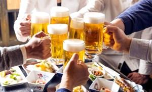 Rượu, bia - gánh nặng lớn cho nền kinh tế