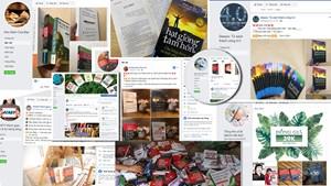 First News công bố danh sách nhiều fanpage bán sách giả tại Việt Nam