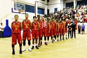 Saigon Heat thử nghiệm lứa cầu thủ trẻ tại VBA 2018