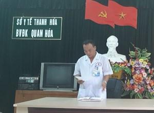 Sai phạm tại Bệnh viện đa khoa Quan Hoá (Thanh Hoá) - Kỳ I: Ép nhân viên hợp đồng 'bôi trơn' trước kỳ xét viên chức