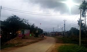 Sáng kiến mới ở Điện Tân