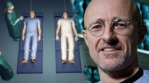 Sắp thực hiện ca cấy ghép đầu người đầu tiên trên thế giới