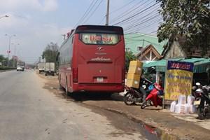 Sau Tết, Quảng Nam tăng giá vé xe giường nằm thêm 60%