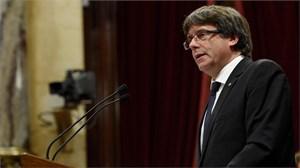 Sau trì hoãn tuyên bố độc lập của Catalan: Tây Ban Nha chia rẽ sâu sắc