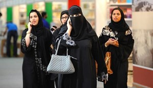 Arab Saudi cho phép phụ nữ gia nhập các lực lượng vũ trang