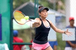 Savanna Lý Nguyễn vô địch quốc gia