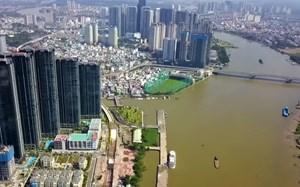 Chuyển hóa đô thị trong bối cảnh biến đổi khí hậu