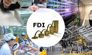 Tỉnh táo lựa chọn dòng vốn FDI