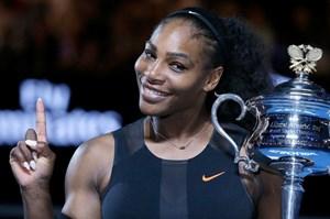 Serena vẫn là ứng cử viên hàng đầu cho chức vô địch Australia Mở rộng 2018