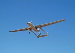 Máy bay không người lái của Israel rơi ở Liban